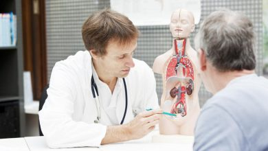 Photo of التهاب و سرطان پروستات