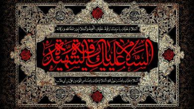 Photo of حضرت رقیه در تاریخ و داستان سید ابراهیم دمشقی