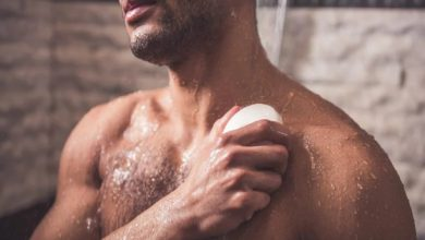 Photo of حمام کردن با شکم سیر