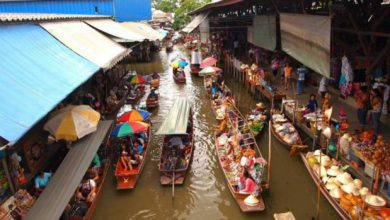 Photo of تصاویری از کشور تایلند