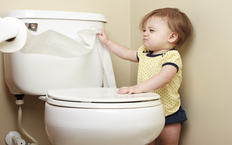 خوراکیهای مناسب برای درمان یبوست کودکان