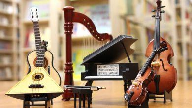 Photo of کلمات انگلیسی با موضوع موسیقی و سازهای موسیقی
