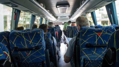 Photo of کلمات انگلیسی با موضوع مسافرت با اتوبوس و قطار