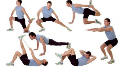 Photo of ورزش و سلامت اسکلتی عضلانی