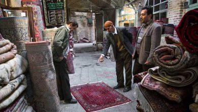 Photo of بازار فرش در همدان