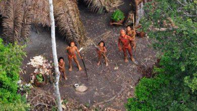 Photo of تصاویری جزایر ممنوعه آندامان