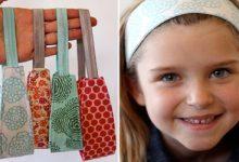 Photo of درست کردن تل سر برای دختربچهها