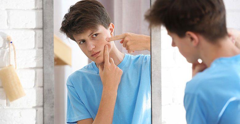 سلامتی و زیبایی در نوجوانی