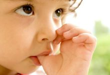 Photo of ترک عادت مکیدن انگشت در کودکان