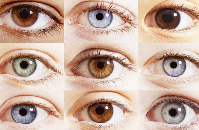 هفت اشتباه رایج درباره چشمها