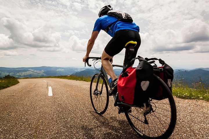 فوایده مهم دوچرخه سواری در زندگی شما