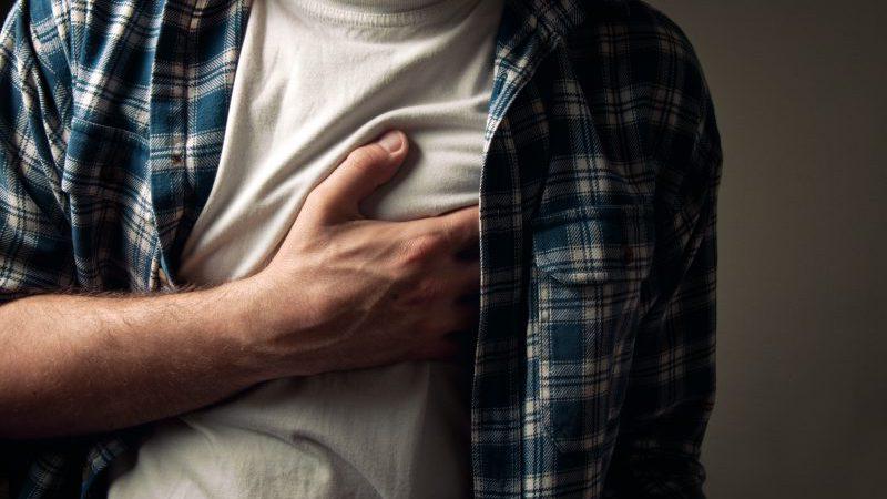 حمله قلبی در جوانی و هفت دلیل آن