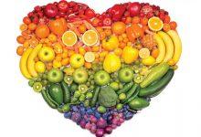 Photo of برای سلامت قلب رژیم غذایی مفید را فراموش نکنید