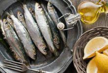 Photo of معرفی ۱۱ غذا دارای امگا ۳