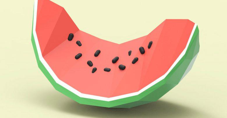 Photo of هندوانه و ۱۰ خاصیت مهم  آن برای سلامتی