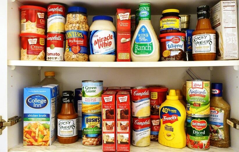 چرا باید از غذای فرآوری شده دوری کرد؟