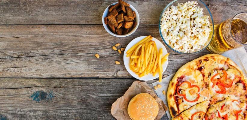 چرا باید از غذای فرآوری شده دوری کرد؟ سایت پرمطلب