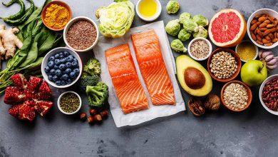 Photo of سوپرفودهای طبیعی که برای سلامتی مفید هستند