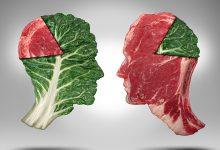 Photo of گروه خونی چه ربطی به گیاهخوار یا گوشتخوار بودن دارد؟