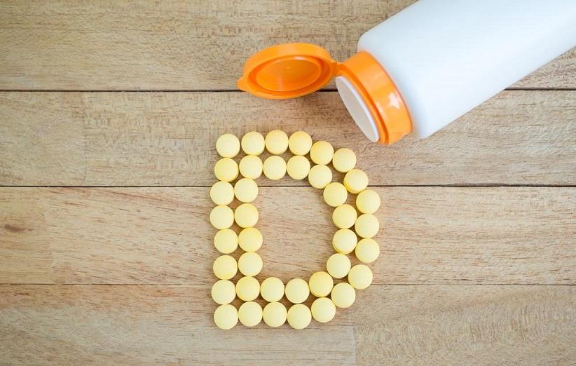در مورد ویتامین دی بیشتر بدانید