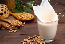 Photo of اطلاعاتی درباره شیر سویا و تفاوت آن نسبت به شیر گاو