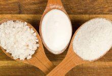 Photo of انواع نمکهای خوراکی و تفاوت آنها