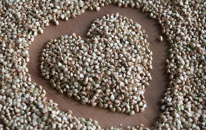 گندم چیست و چه خواصی دارد؟