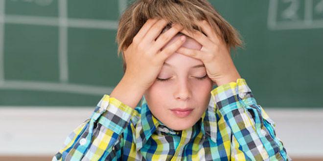 ۱۰ عاملی که سرتان را درد می آورد
