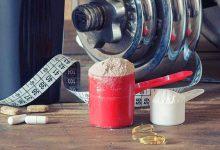 Photo of شش مکمل پروتئین برتر دنیا برای عضله سازی