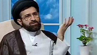 Photo of راه پیوستن به رجبیون/ سمت خدا – حسینی قمی