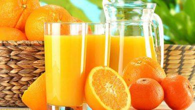 Photo of خوبی و بدی آب پرتقال