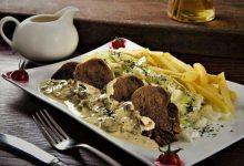 Photo of خوراک زبان گاو مجلسی