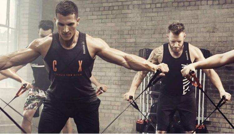 فواید و تمرینات ورزش سی ایکس ورکس