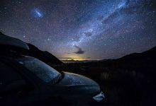 Photo of عکس هایدیدنی از کهکشان راه شیری