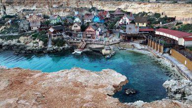Photo of طبیعت ساحلیو مکان های دیدنیکشور مالتادر جنوب ایتالیا