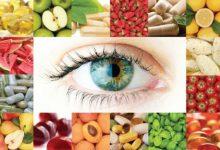 Photo of حفظ و بهبود بینایی با چند راه حل