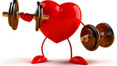 Photo of بگذارید قلبتان ورزش کند