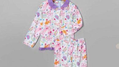 Photo of نکاتی برای لباس خواب کودک