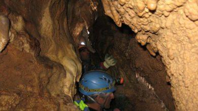 Photo of غار سم Som یکی از عمیق ترین غارهای ایران