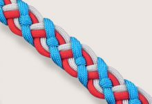 Photo of آموزش بافت دستبند با بند