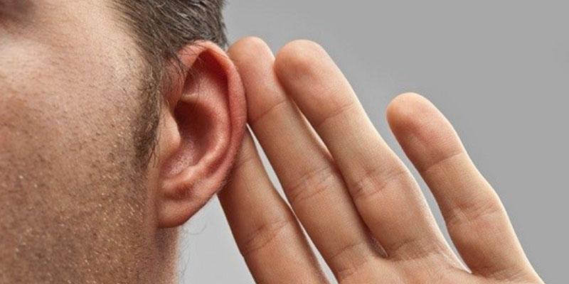 تشخیص کاهش شنوایی و جلوگیری از افسردگی