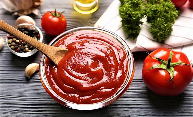 Photo of چگونه رب گوجه درست کنیم؟