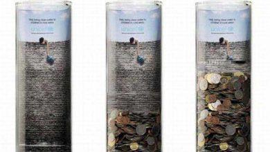 Photo of ابتکارات در تبلیغ برای اهدای کمکهای خیریه نقدی