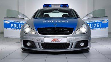 Photo of بهترین ماشینهای پلیس جهان