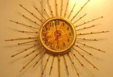 Photo of بازسازی ساعت دیواری