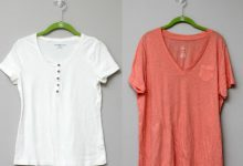 Photo of تزیین لباس با لباس های کهنه