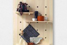 Photo of آموزش ساخت طاقچه چوبی کاربردی