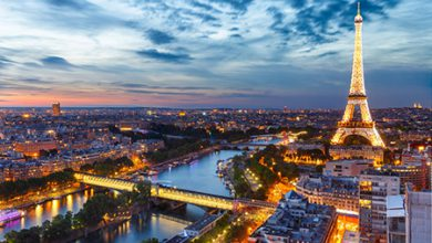 Photo of چند جای دیدنی پاریس