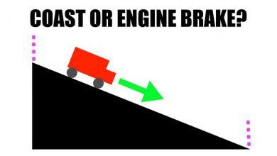 Photo of خلاص کردن ماشین در سرازیری باعث کاهش سوخت نمیشود!