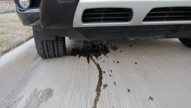 Photo of آنچه از زیر خودرو میچکد نشانه چیست؟